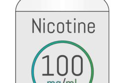 Nikotin zum Mischen