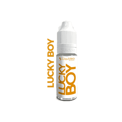Liquideo Lucky Boy E-Liquid