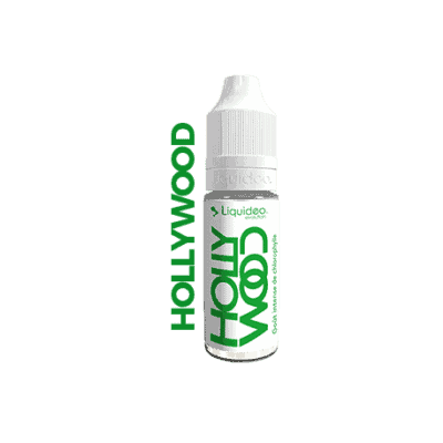Liquideo Hollywood e liquid