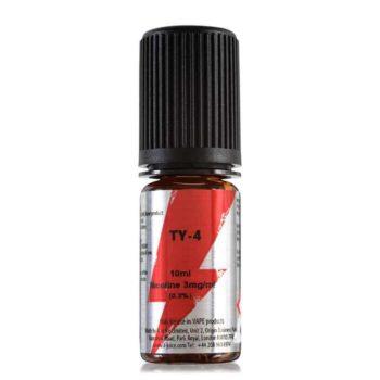 T Juice e liquid TY4